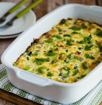 High Protein Recipes with Eggs
