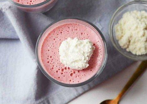 Protein Dessert Ideas