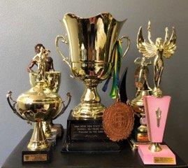 Sporting Achievements