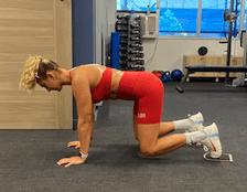 Slider Training for Strength